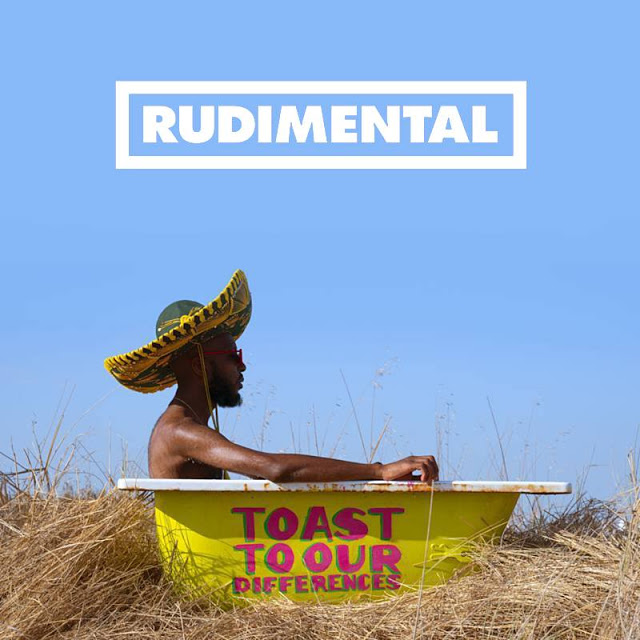 El nou disc de Rudimental es dirà Toast To Our Differences