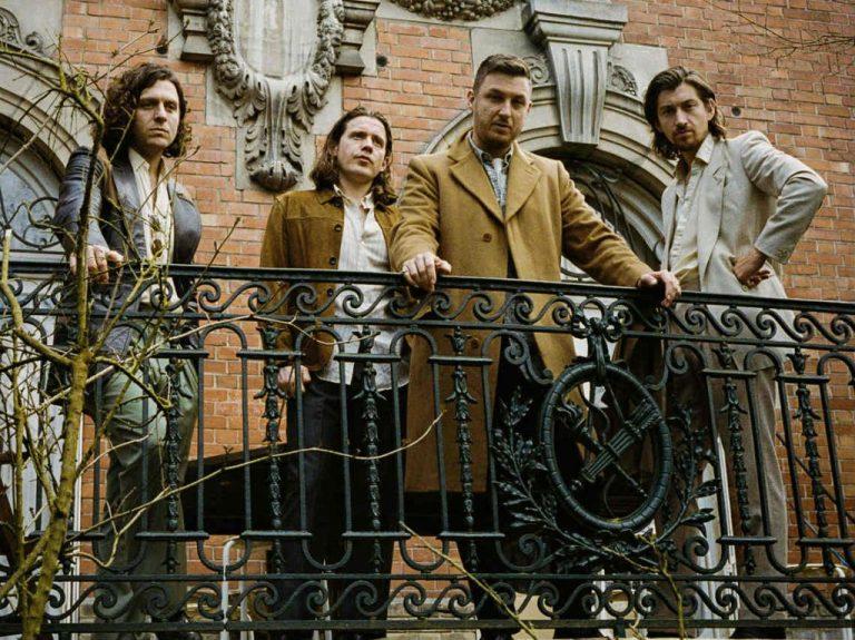Arctic Monkeys, The 1975 o George Ezra entre els nominats als Ivor Novello 2019