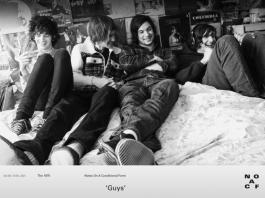 'Guys', The 1975